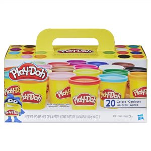 picture of Play-Doh Super Color 20-Pack Sale