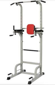 picture of BalanceFrom Power Tower w/ Push-Up, Pull-Up & Dip Stations Sale