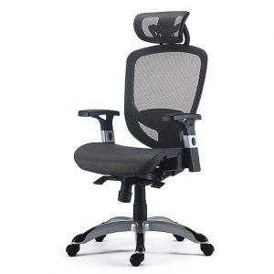 picture of Staples FlexFit Hyken Mesh Task Chair Sale