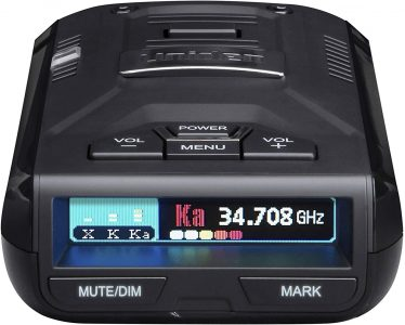 picture of Uniden R3 Extreme Long Range Laser Radar Detector w/ GPS & Voice Alert Sale