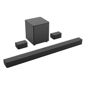 picture of VIZIO - 5.1 Channel Home Theater Soundbar System Sale