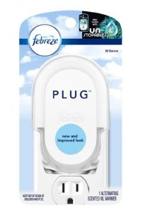 picture of FebrezePlug Air Freshener Scented Oil Warmer Sale