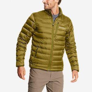 picture of Eddie Bauer Men's Downlight Jacket Sale