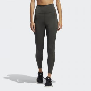 picture of Buy 1 Get 1 50% off Sale: adidas x Zoe Saldana Collection Women's 7/8 Leggings and More