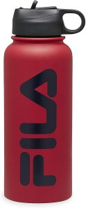 picture of Fila Stainless Steel 32-oz Water Bottle Sale
