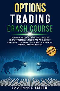 picture of Free Options Trading Crash Course eBook