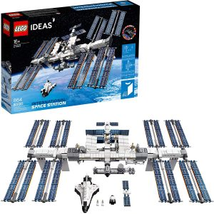 picture of LEGO Ideas International Space Station Sale