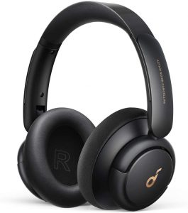 picture of Soundcore by Anker Life Q30 Hybrid Active Noise Cancelling Headphones Sale