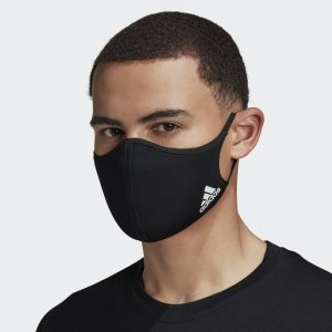 picture of adidas 3-pack Face Covers Sale