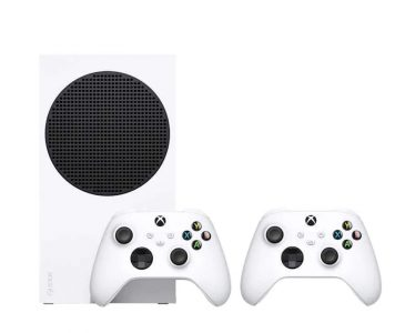 picture of Xbox Series S with Additional Controller Sale