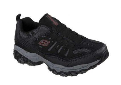 picture of Skechers After Burn M. Fit Slip On Walking Shoe (Men's) Sale