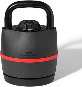 picture of Bowflex Home Gym Series Kettlebell 8-40lb Sale