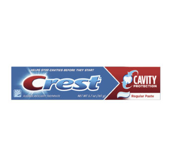 picture of Cavity Protection Toothpaste Regular Paste, 5.7oz, Sale