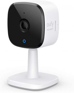 picture of eufy Security 2K Indoor Cam Sale