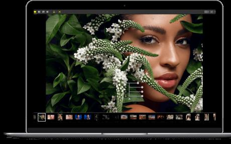 picture of Free Nikon NX Studio Photo Editing Software