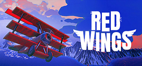 picture of Free Red Wings: Aces of the Sky PC