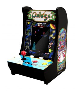 picture of Galaga Countercade, Arcade1Up Sale