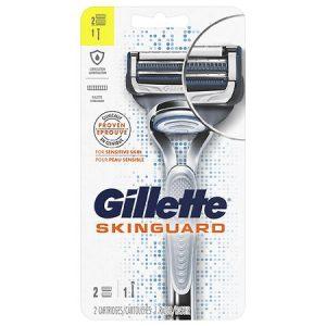 picture of Gillette Razor Sale and $4 Cash Rewards
