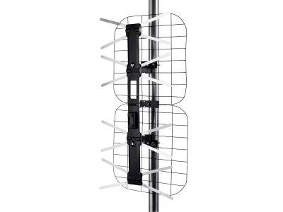 picture of Monoprice 80-Mile Range HD8 Outdoor HDTV Antenna Sale