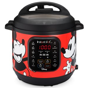 picture of Instant Pot Duo Mickey Mouse 6-Qt. Pressure Cooker Sale