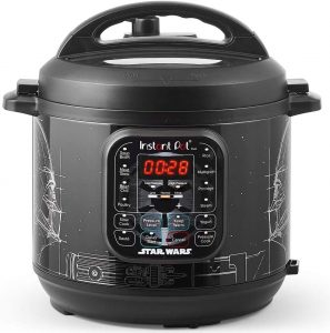 picture of Star Wars Instant Pot Duo 6-Qt. Pressure Cooker Sale