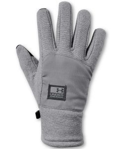 picture of Under Armour ColdGear Infrared Tech Touch Men's Gloves Sale