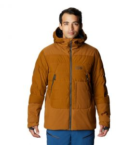 picture of Mountain Hardwear Direct North GORE-TEX INFINIUM Down Jackets Sale