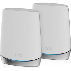 picture of NETGEAR Orbi AX4200 Whole Home Mesh WiFi System Sale