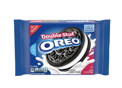 picture of Oreo Chocolate Stuf Cookies Sale