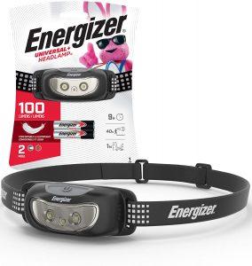 picture of Energizer 100-Lumen LED Headlamp Sale
