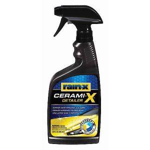 picture of Rain X Ceramic Detailer (22 oz. Bottle) for Free