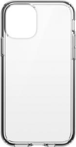 picture of Speck Presidio Case - Clear or Black - iPhone 11 Pro/XS/X