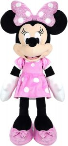 picture of Disney Jumbo 25-Inch Plush Minnie Mouse Sale