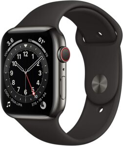 picture of Apple Watch Series 6 44mm GPS + Cellular Sale