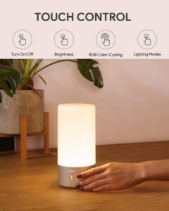 picture of AUKEY Table Lamp with Touch Control