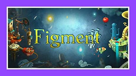 picture of Prime Gaming: Figment (PC Digital Download) For Free