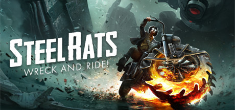 picture of Steel Rats (PC Digital Download) for Free