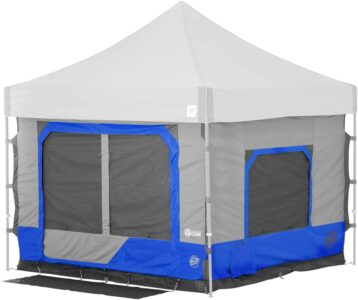 picture of E-Z UP 6-Person 10' Camping Cube Sale