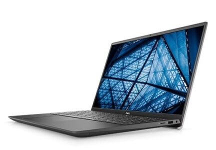picture of Dell Vostro 7500 Core i7 GeForce GTX 1650 Gaming Laptop