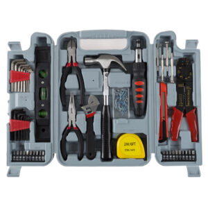 picture of Stalwart 130-Piece Household Hand Tool Set Sale
