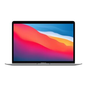 picture of Apple MacBook Air M1 Late 2020 13.3