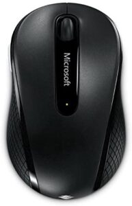 picture of Microsoft 4000 Wireless Mobile Mouse Sale