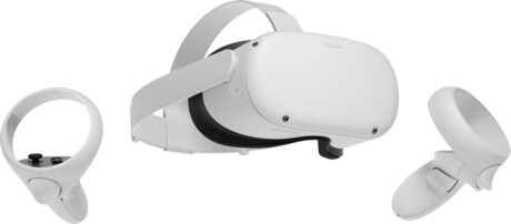 picture of Oculus Quest 2 VR Gaming Headset 128GB Sale