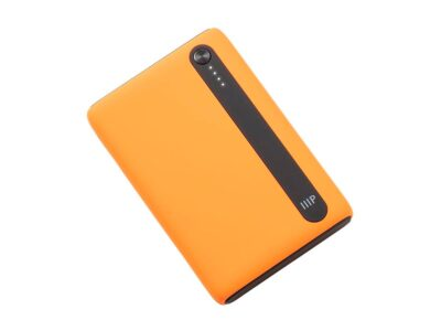 picture of Monoprice Obsidian Plus 5,000mAh Pocket Power Bank Sale