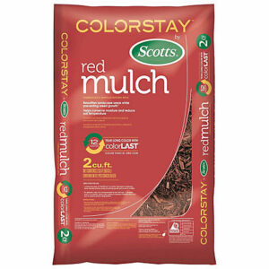 picture of Scotts ColorStay 2 cu. Ft. Mulch 5 for $10 Sale