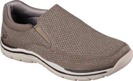 picture of Skechers Men's Relaxed Fit Expected Gomel Slip On Sneaker