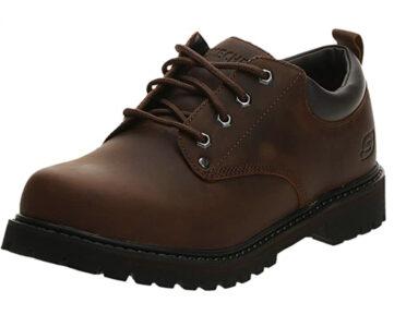 picture of Skechers Men's Tom Cats Utility Shoe Sale