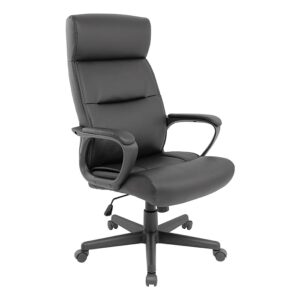 picture of Staples Rutherford Luxura Manager Chair Sale