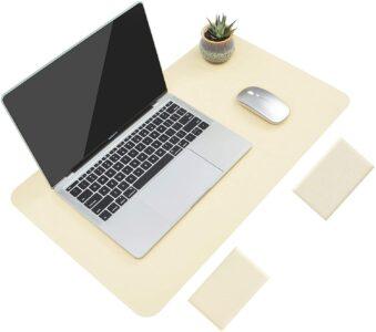 picture of YSAGi Non-Slip PVC Leather Desk Pad Sale