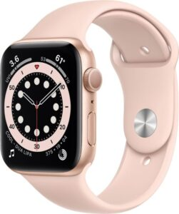 picture of Apple Watch Series 6 (GPS) 44mm Sale